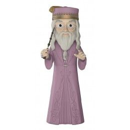 HARRY POTTER ROCK CANDY VINYL FIGURE ALBUS DUMBLEDORE 13 CM FUNKO