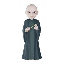 HARRY POTTER ROCK CANDY VINYL FIGURE LORD VOLDEMORT 13 CM FUNKO