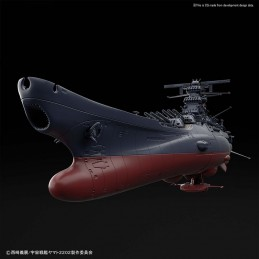 STAR BLAZERS 2202 YAMATO FINAL BATTLE VER. 1/1000 MODEL KIT FIGURE