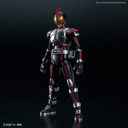 KAMEN RIDER RISE KAMEN RIDER FAIZ MODEL KIT ACTION FIGURE
