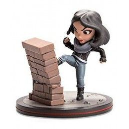 JESSICA JONES Q-FIG FIGURE JESSICA JONES LC EXCLUSIVE 14 CM