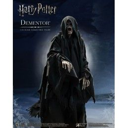 HARRY POTTER DEMENTOR 1/6 SCALE COLLECTIBLE ACTION FIGURE STAR ACE