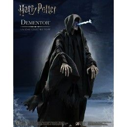 HARRY POTTER DEMENTOR 1/6 SCALE COLLECTIBLE ACTION FIGURE