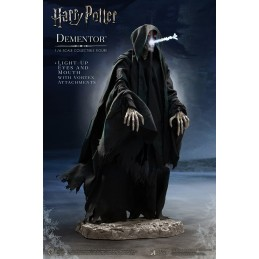 HARRY POTTER DEMENTOR DELUXE 1/6 SCALE COLLECTIBLE ACTION FIGURE