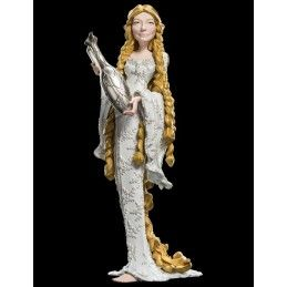 LORD OF THE RINGS MINI EPICS VINYL FIGURE GALADRIEL 14 CM WETA