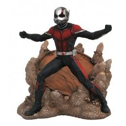 DIAMOND SELECT MARVEL GALLERY - ANT-MAN MOVIE 22CM STATUE FIGURE