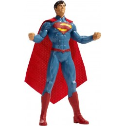 JUSTICE LEAGUE BENDABLE FIGURE SUPERMAN 20 CM