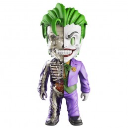 DC COMICS 4D XXRAY FIGURE JOKER 24 CM MIGHTY JAXX