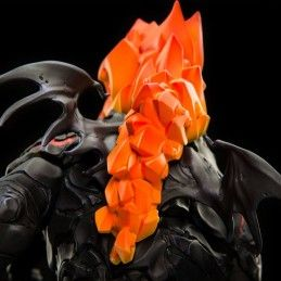 LORD OF THE RINGS MINI EPICS VINYL FIGURE THE BALROG 27 CM WETA