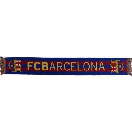 SCIARPA SCARF FC BARCELLONA UFFICIALE BARCELONA FCB