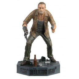 THE WALKING DEAD COLLECTOR'S MODELS MINI FIGURE MERLE 9 CM
