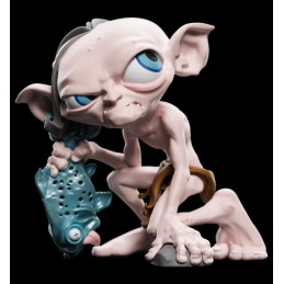 LORD OF THE RINGS MINI EPICS VINYL FIGURE GOLLUM 8 CM WETA