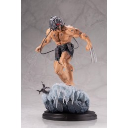WEAPON X FINE ART STATUE FIGURE