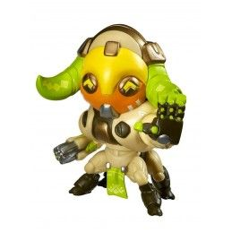 OVERWATCH CUTE BUT DEADLY MEDIUM VINYL FIGURE ORISA 10 CM