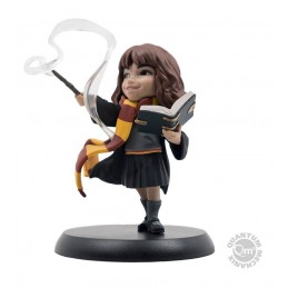 HARRY POTTER Q-FIG FIGURE HERMIONE'S FIRST SPELL 10 CM