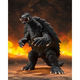 GODZILLA 1999 - GAMERA S.H. MONSTERARTS FIGUARTS ACTION FIGURE