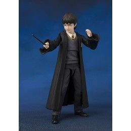 BANDAI HARRY POTTER - HARRY POTTER ACTION FIGURE S.H. FIGUARTS