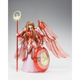 SAINT SEIYA MYTH CLOTH 15TH ANNIVERSARY GODDESS ATHENA ACTION FIGURE