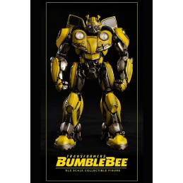 TRANSFORMERS BUMBLEBEE DLX SCALE COLLECTIBLE ACTION FIGURE 20CM