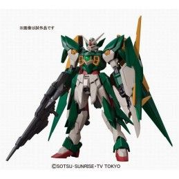 MASTER GRADE MG GUNDAM FENICE RINASCITA 1/100 MODEL KIT ACTION FIGURE BANDAI