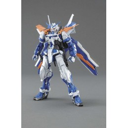 MASTER GRADE MG GUNDAM ASTRAY BLUE FRAME SECOND REVISE 1/100 MODEL KIT