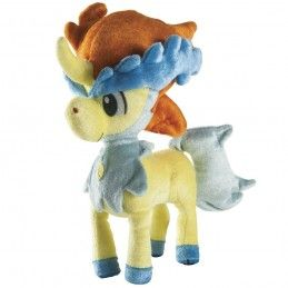 POKEMON - PUPAZZO PELUCHE KELDEO 20TH ANNIVERSARY 20CM PLUSH FIGURE