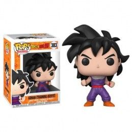 FUNKO FUNKO POP! DRAGON BALL - GOHAN TRAINING OUTFIT BOBBLE HEAD KNOCKER