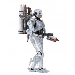 ROBOCOP VS THE TERMINATOR FUTURE ROBOCOP ACTION FIGURE NECA