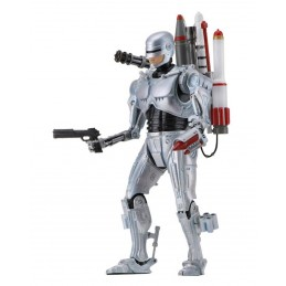 ROBOCOP VS THE TERMINATOR FUTURE ROBOCOP ACTION FIGURE NECA