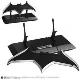 DC BATMAN JL BATARANG PROP REPLICA NOBLE COLLECTIONS