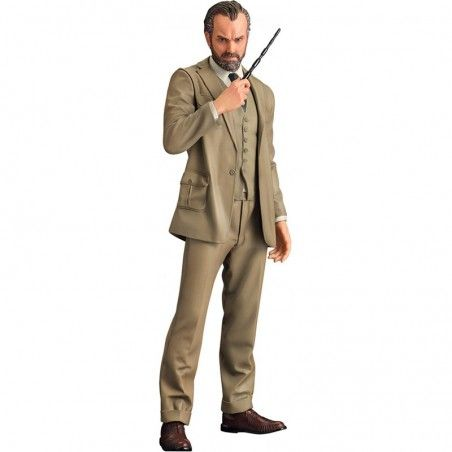FANTASTIC BEASTS CRIMES OF GRINDELWALD ALBUS DUMBLEDORE ARTFX+ STATUE