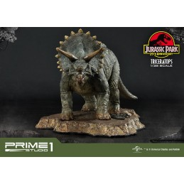 JURASSIC PARK TRICERATOPS PRIME COLLECTIBLES FIGURE STATUE