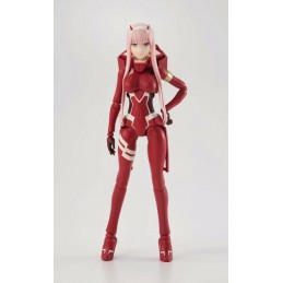 DARLING IN THE FRANXX  ZERO TWO S.H. FIGUARTS ACTION FIGURE