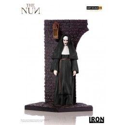 THE NUN ART SCALE 1/10 DELUXE RESIN STATUE 22 CM FIGURE