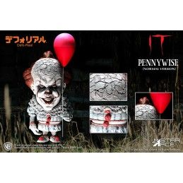 IT PENNYWISE DEFORMED ACTION FIGURE