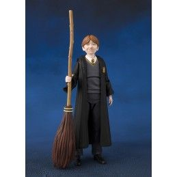 BANDAI HARRY POTTER - RON WEASLEY ACTION FIGURE S.H. FIGUARTS