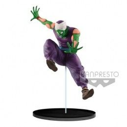DRAGON BALL Z MATCH MAKERS MAJUNIOR 15 CM STATUE FIGURE BANPRESTO