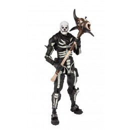 FORTNITE - SKULL TROOPER 18CM ACTION FIGURE