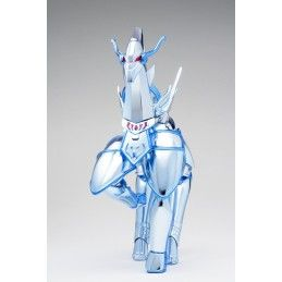SAINT SEIYA SAINTIA SHO EQUULEUS SHOKO MYTH CLOTH ACTION FIGURE