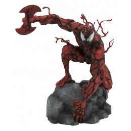 DIAMOND SELECT MARVEL GALLERY CARNAGE COMIC FIGURE STATUE