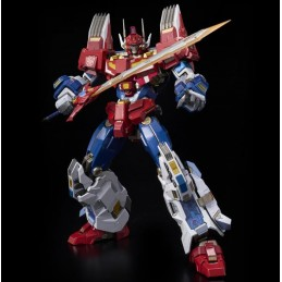 TRANSFORMERS STAR SABER MODEL KIT ACTION FIGURE