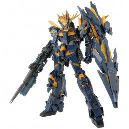 PERFECT GRADE PG UNICORN GUNDAM 02 BANSHEE NORN 1/60 MODEL KIT ACTION FIGURE