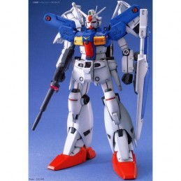 BANDAI MASTER GRADE MG GUNDAM GP01FB 1/100 MODEL KIT ACTION FIGURE