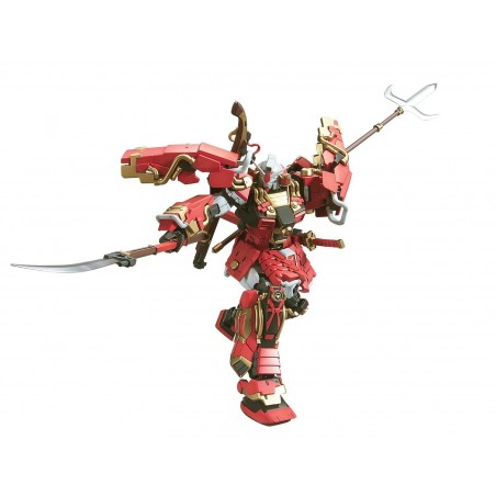 MASTER GRADE MG GUNDAM SHIN MUSHA 1/100 MODEL KIT