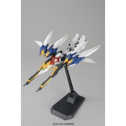 MASTER GRADE MG GUNDAM WING PROTO-ZERO EW 1/100 MODEL KIT