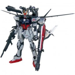 MASTER GRADE MG GUNDAM STRIKE + IWSP 1/100 MODEL KIT FIGURE