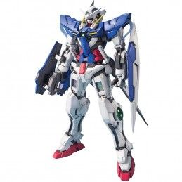 BANDAI MASTER GRADE MG GUNDAM EXIA GN-001 1/100 MODEL KIT