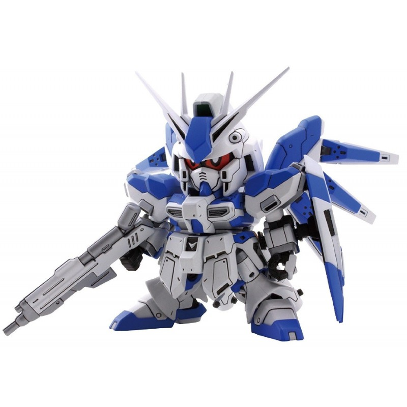 LEGEND BB GUNDAM HI NU 10 CM MODEL KIT ACTION FIGURE BANDAI
