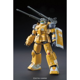 HIGH GRADE HG GUNCANNON MOBILITY FIREPOWER TEST TYPE 1/144 MODEL KIT BANDAI