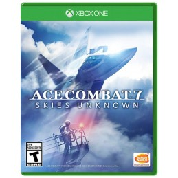 ACE COMBAT 7 SKIES UNKNOWN XBOX ONE NUOVO ITALIANO